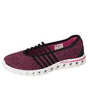 K-Swiss CMFXLITEMJ Women Athleisure Footwear    at GotApparel