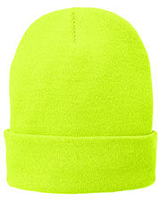 Port Authority CP90L Unisex Fleece-Lined Knit Cap at GotApparel