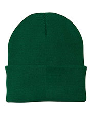 Port & Company CP90 Men Knit Cap at GotApparel