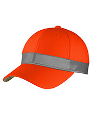 CornerStone CS802 Men ANSI 107 Safety Cap at GotApparel