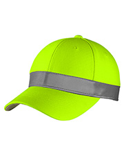 CornerStone CS802 Men ANSI 107 Safety Cap at GotApparel