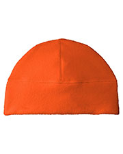 CornerStone CS803 Men Enhanced Visibility Fleece Beanie at GotApparel