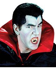 Halloween Costumes CSFX004 Men Vampire Make Up Kit Deluxe at GotApparel