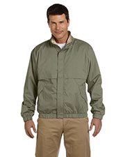 Devon & Jones Classic D850 Men Clubhouse Jacket at GotApparel