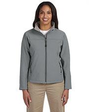 Devon & Jones Classic D995W Women Soft Shell Jacket at GotApparel