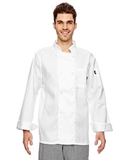 Dickies DC118 Adult 7 oz. Eight Button Chef Coat at GotApparel