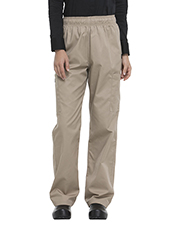 Dickies Chef DC12 Unisex Elastic Waist Cargo Pocket Pant at GotApparel