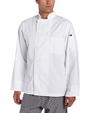 Dickies Chef DC47 Unisex Classic 10 Button Chef Coat at GotApparel