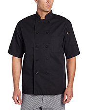 Dickies Chef DC49 Unisex Classic 10 Button Chef Coat at GotApparel