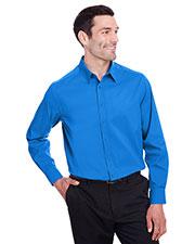 Devon & Jones DG542 Men's CrownLux Performance Stretch Shirt at GotApparel