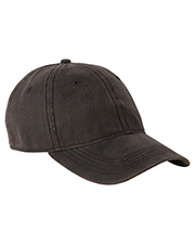 Dri Duck DI3748 Foundry Unstructured Low-Profile Waxy Canvas Hat at GotApparel