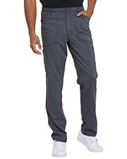 Dickies Medical DK180T Men s Natural Rise Straight Leg Pant at GotApparel
