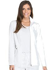 Dickies Medical DK302 Women Warm-up Jacket at GotApparel