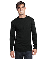 District DT118 Men Long-Sleeve Thermal at GotApparel