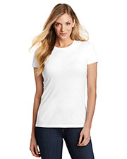 District DT155 Women 4.5 oz Perfect Tri Tee at GotApparel