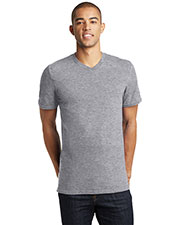 District DT5500 Men The Concert Tee  V-Neck at GotApparel
