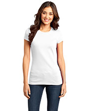 District DT6001 Women Very Important Tee at GotApparel
