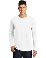 District Young DT6200 Men Very Important Tee Long Sleeve at GotApparel