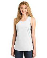 District DT6301 Women V.I.T. Festival Tank at GotApparel