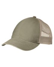 District DT630 Unisex   Super Soft Mesh Back Cap at GotApparel