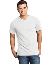 District DT6500 Men Very Important Tee V-Neck 10-Pack at GotApparel