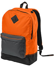 District DT715 Unisex Retro Backpack at GotApparel