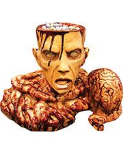 Halloween Costumes DU2405 Unisex Brain Bowl Prop at GotApparel