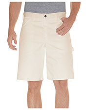 """Dickies DX400 Unisex 10"""" Painters Short at GotApparel"""