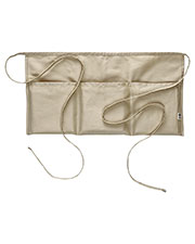 Custom Embroidered Econscious EC6005 Unisex Organic/Recyled Point Apron at GotApparel