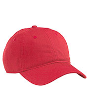 Custom Embroidered Econscious EC7000 Men Organic Cotton Twill Unstructured Baseball Hat at GotApparel