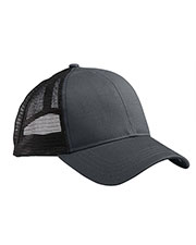 Custom Embroidered Econscious EC7070 Men Eco Trucker Organic/Recycled Cap at GotApparel