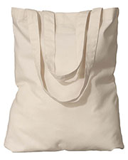 Custom Embroidered Econscious EC8056 Women 7 Oz. Organic Cotton Eco Promo Tote at GotApparel