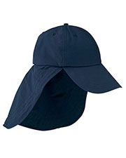 ADAMS EOM101 Men Extreme Outdoor Cap at GotApparel
