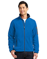 Port Authority F229 Men Enhanced Value Fleece Full-Zip Jacket at GotApparel