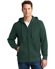 Sport-Tek® F282 Men Super Heavyweight Full-Zip Hooded Sweatshirt at GotApparel