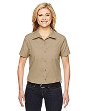 Dickies Workwear FS5350 Women Industrial Shirt at GotApparel