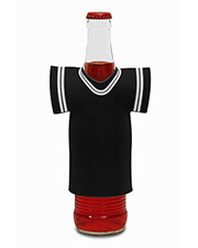UltraClub FT008 Men Jersey Foam Bottle Holder at GotApparel