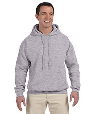 Gildan G125 Men Dryblend 9.3 Oz. 50/50 Hood at GotApparel