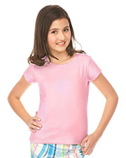 Big Girls 7-16 Baby Doll at GotApparel