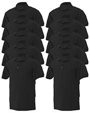 Gildan G280 Men Ultra Cotton 6 Oz. Jersey Polo 10-Pack at GotApparel