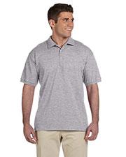 Gildan G280 Men Ultra Cotton 6 oz. Jersey Polo at GotApparel
