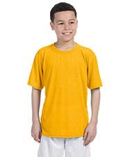 Gildan G420B Boys Performance 4.5 oz. T-Shirt at GotApparel