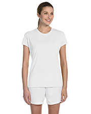 Gildan G420L Women Performance 4.5 oz. T-Shirt at GotApparel