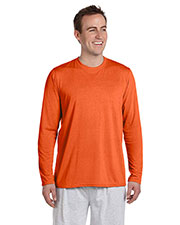 Gildan G424 Men Performance 4.5 Oz. Long-Sleeve T-Shirt at GotApparel