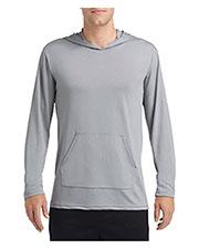 Gildan G465 Men Performance® HoodedT-Shirt at GotApparel