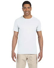 Gildan G640 Men's Softstyle 4.5 oz. T-Shirt at GotApparel
