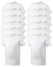 Gildan G640 Men Softstyle 4.5 Oz. T-Shirt 12-Pack at GotApparel