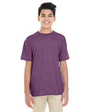 Gildan G645B Boys Softstyle® 4.5 oz. T-Shirt at GotApparel