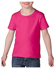 Gildan G645P Toddlers Softstyle® 4.5 oz. T-Shirt at GotApparel