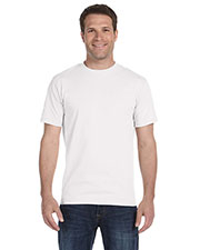 Gildan G800 Men's DryBlend 5.6 Oz. 50/50 T-Shirt at GotApparel